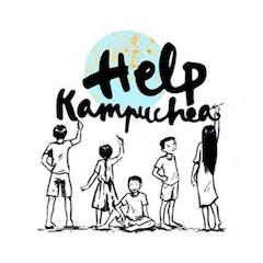 Help Kampuchea logo
